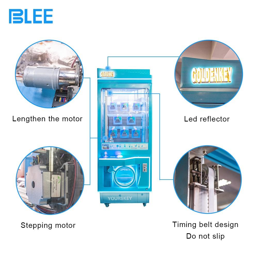 product-Key Master Machine-BLEE-img