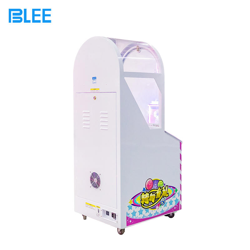 product-2020 Cheap Get the Ball Coin Operated Games Vending Machine for Kids-BLEE-img-1