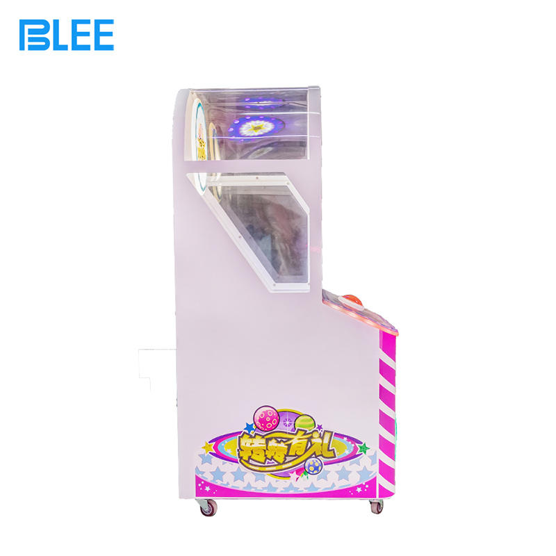 product-BLEE-2020 Cheap Get the Ball Coin Operated Games Vending Machine for Kids-img