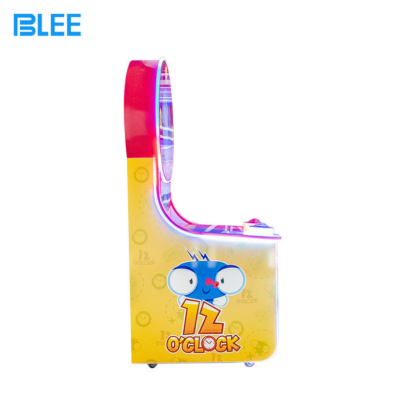product-Survive 12 Oclock Coin Operated Games Machine Extreme Challenge Game Machine for Amusement C-1