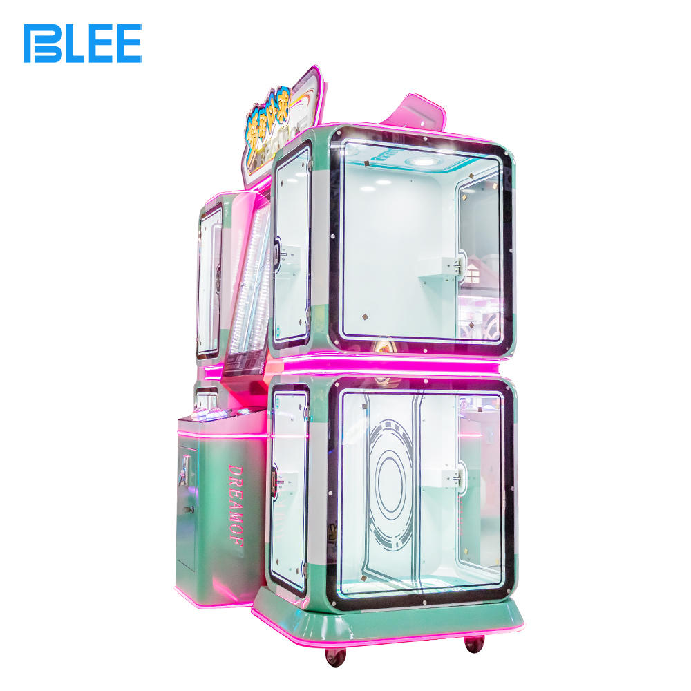 product-Cheap Price Indoor Sport Coin Operated Arcade Initial Dream Craved Gift Game Machines For Am-1