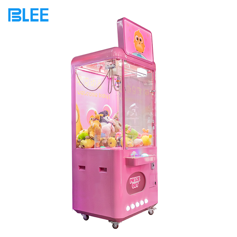 product-BLEE-Europe Doll Claw Crane Vending Machine Crane Machine Claw For Mall-img