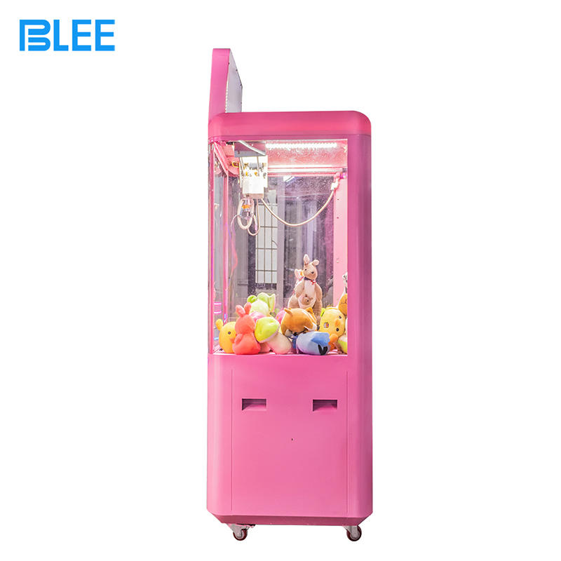 product-Claw Machine Arcade Game Toy Crane Claw Machine For Sale-BLEE-img-1