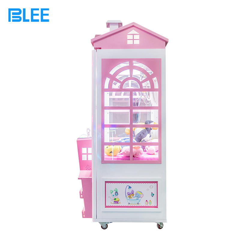 product-BLEE-Europe Doll Claw Crane Vending Machine Crane Machine Claw For Shopping Mall-img
