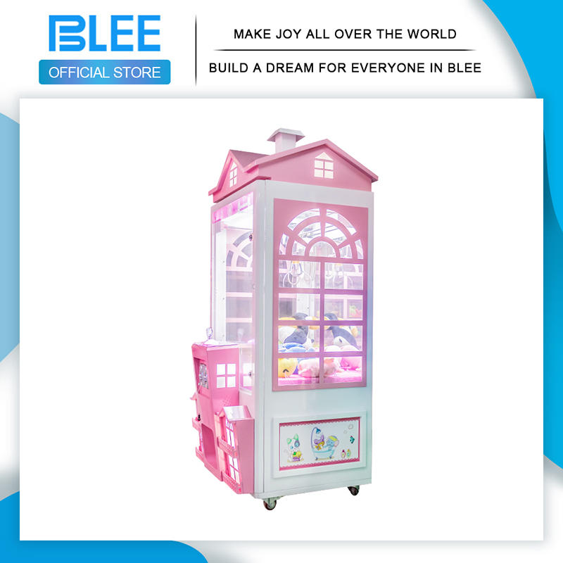 product-Crane Machine Claw For Mall-BLEE-img-1