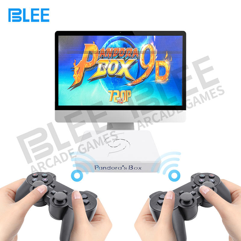 2020 pandora box DX 3000 in 1 Gamepad Set Wired Wireless joypad Set