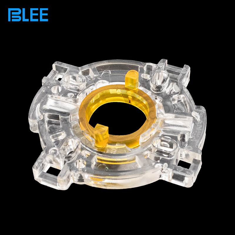 product-BLEE-SANWA GT-Y Octagonal Restrictor gate for JLF Joysticks-img