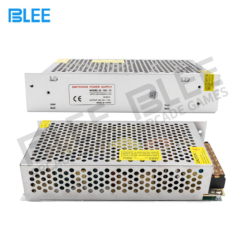 product-Arcade Accessories low noise led power supply12V 15A-BLEE-img-1