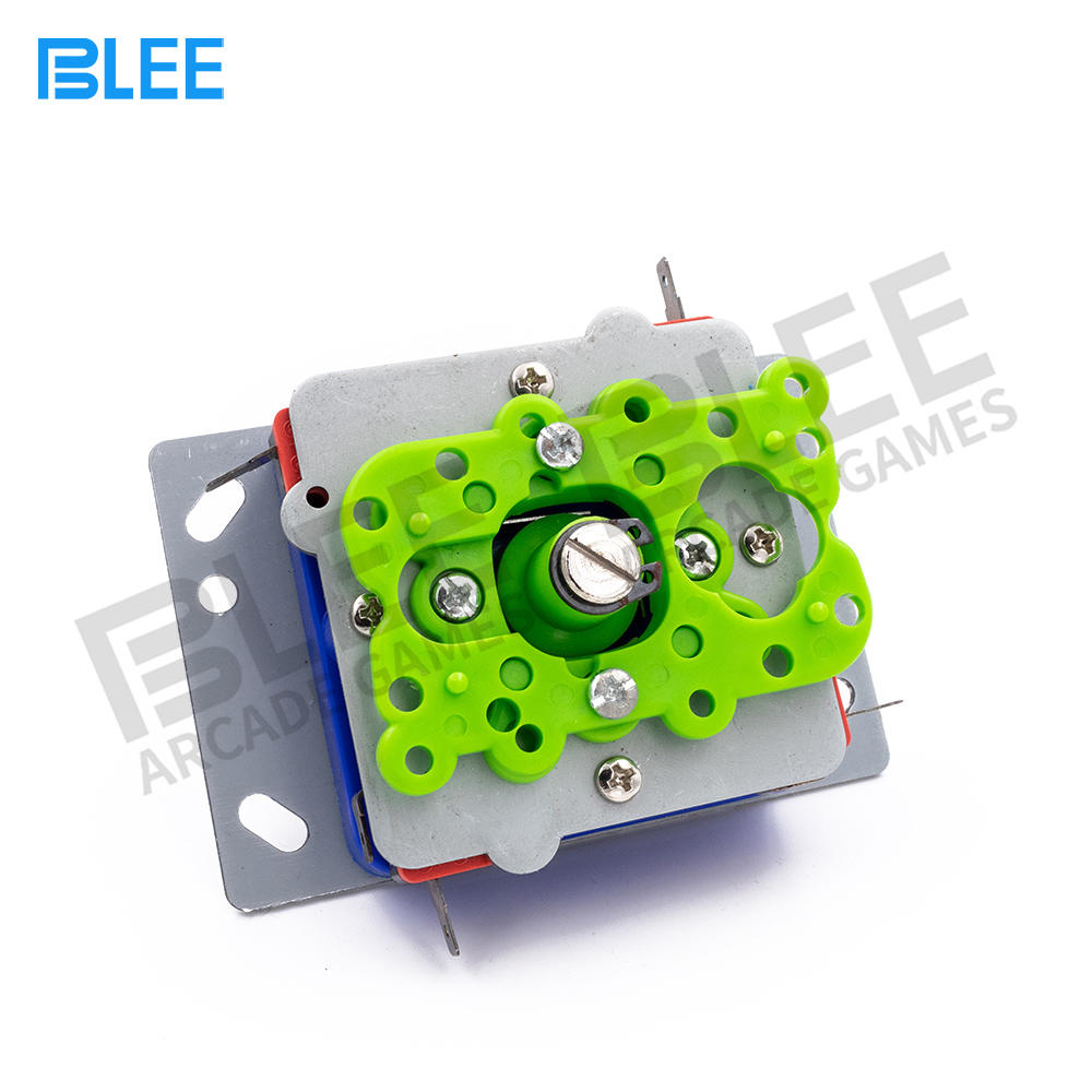 product-Factory Direct Arcade Parts Wholesale 8 way fight Game stick Arcade game Joystick-BLEE-img-1
