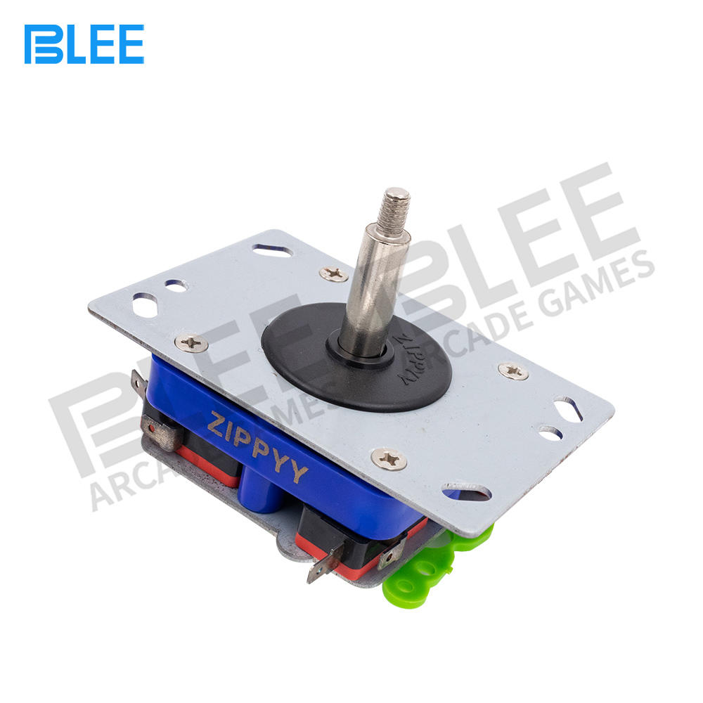 Factory Direct Arcade Parts Wholesale 8 way fight Game stick Arcade game Joystick
