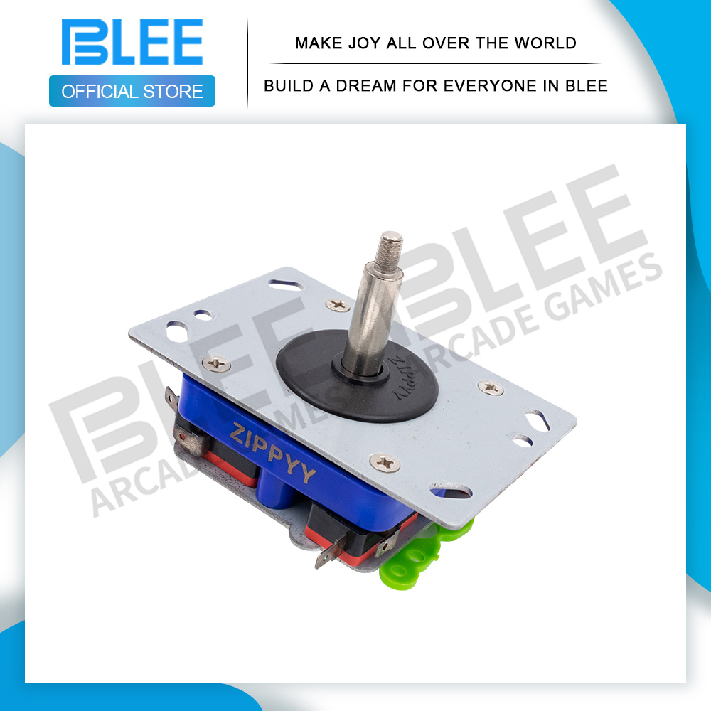 product-Factory Direct Arcade Parts Wholesale 8 way fight Game stick Arcade game Joystick-BLEE-img