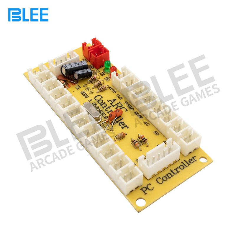 Arcade joystick controller Zero Delay Arcade USB joystick PC board