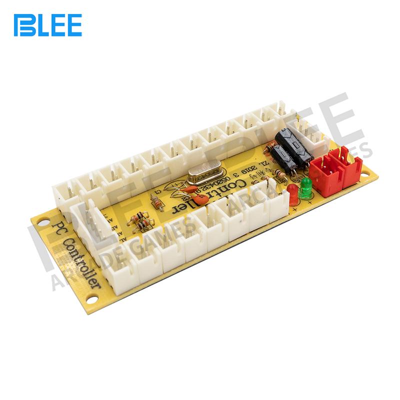 product-Arcade joystick controller Zero Delay Arcade USB joystick PC board-BLEE-img