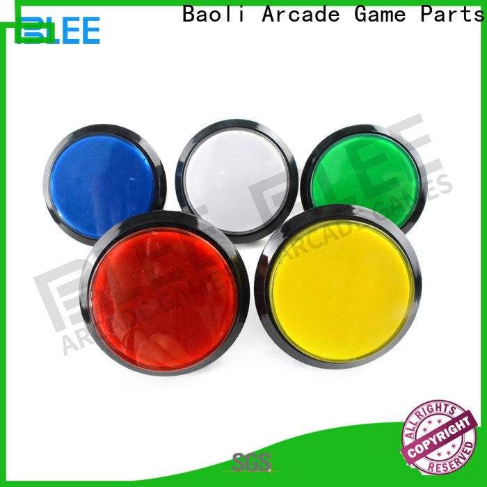 hot sale arcade push buttons casino factory price for aldult