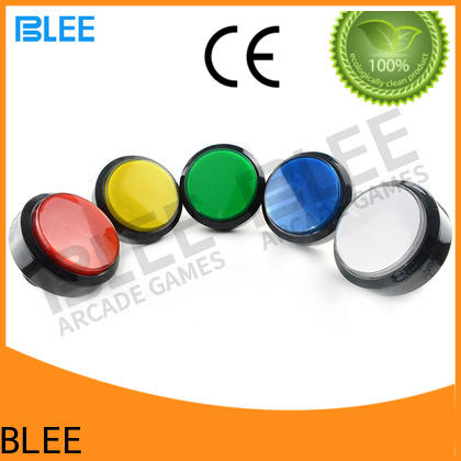 BLEE pictures led arcade buttons long-term-use for aldult