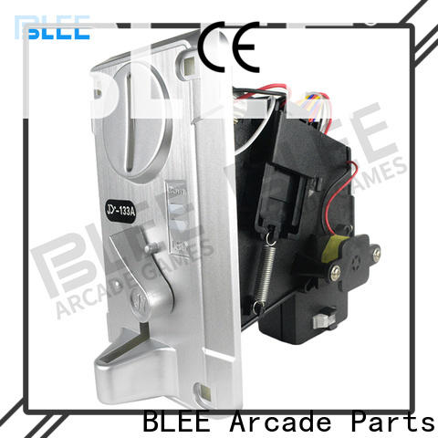 fine-quality coin acceptors inc alloy bulk production for marketing