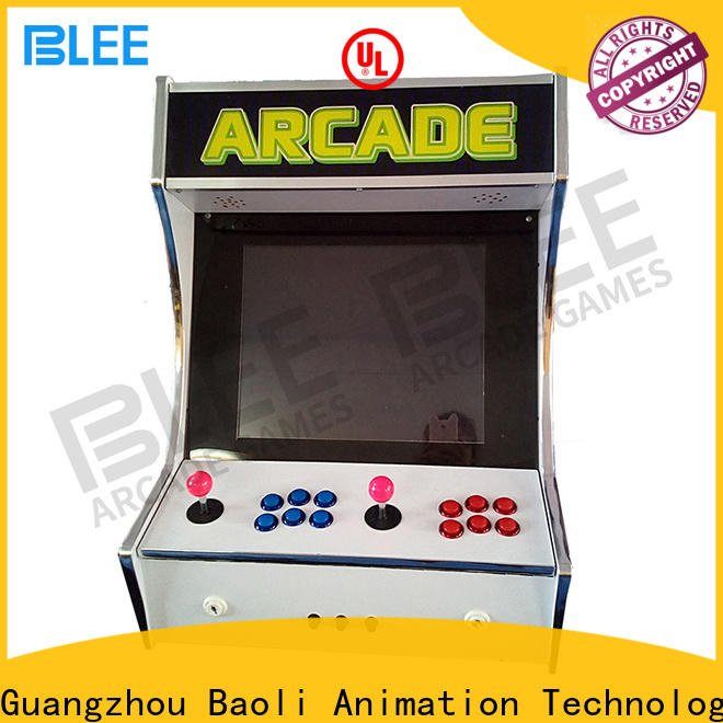 fine-quality street fighter arcade machine air China manufacturer for aldult