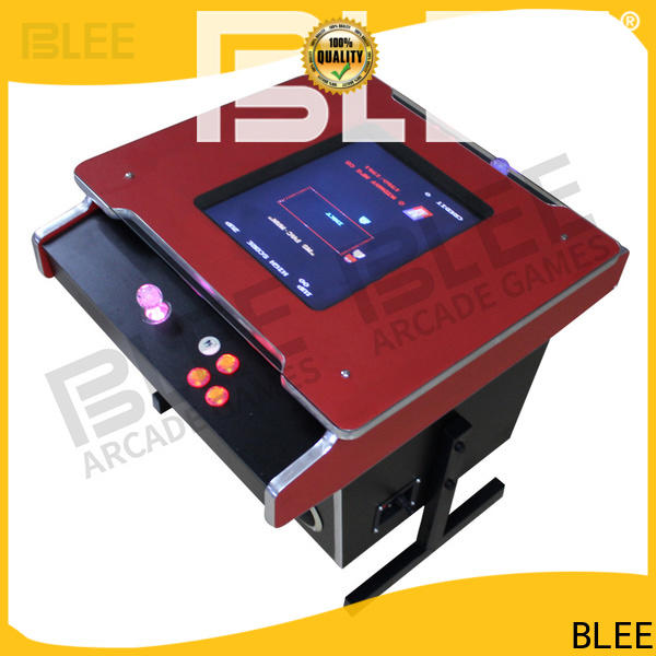 BLEE affordable new arcade machines for sale China manufacturer for party