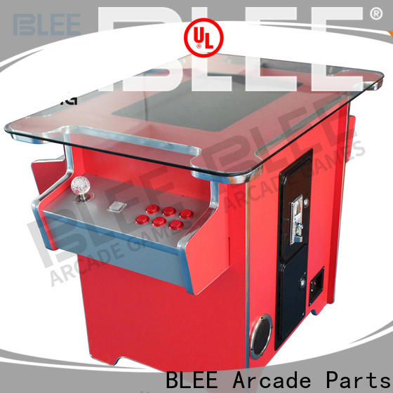 BLEE machines retro arcade machines for sale with certification for comic shop