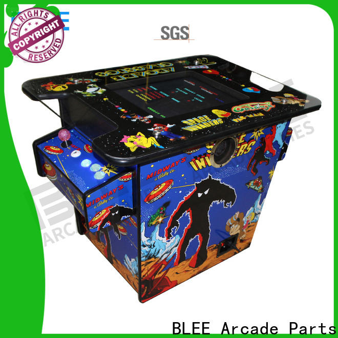 BLEE industry-leading multi arcade machine China manufacturer for holiday