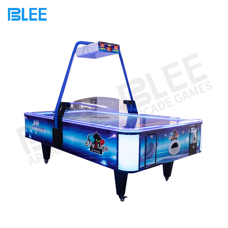 product-Commercial cheap two people playing air hockey table for sale-BLEE-img