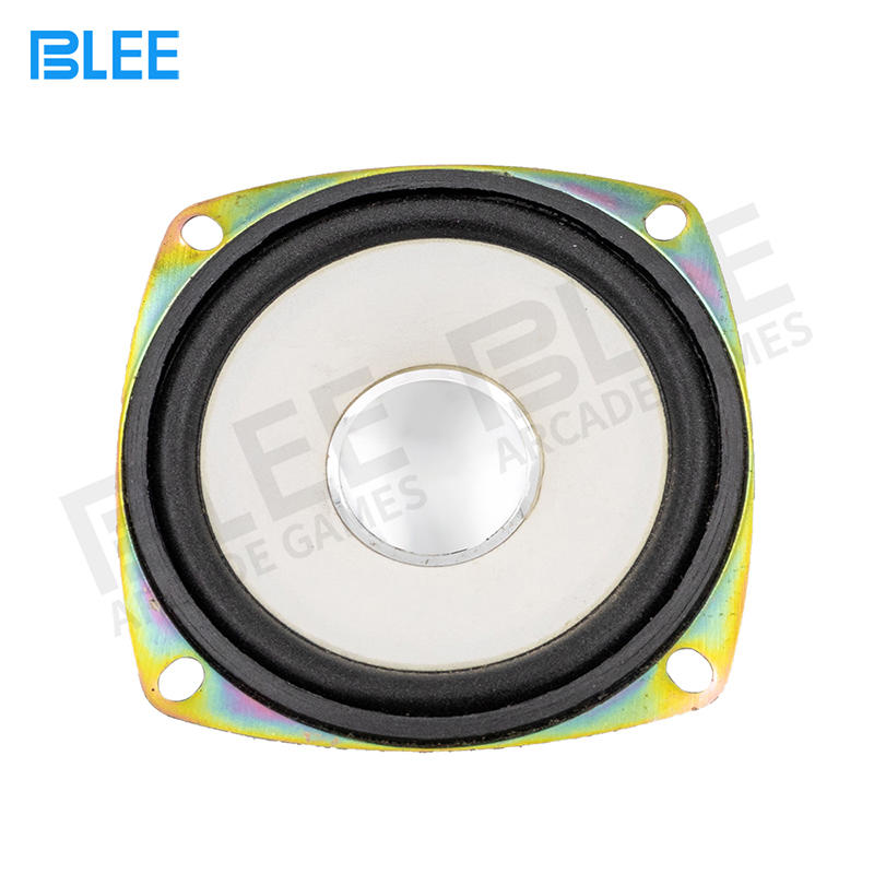3 inch 8 ohm 5 watt 45 magnet gaming speaker part for sale