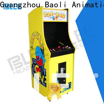 BLEE excellent new arcade machines China manufacturer for aldult