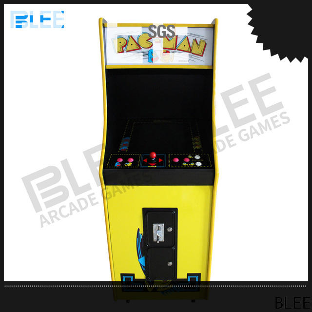 BLEE affordable all in one arcade machine certifications for comic shop
