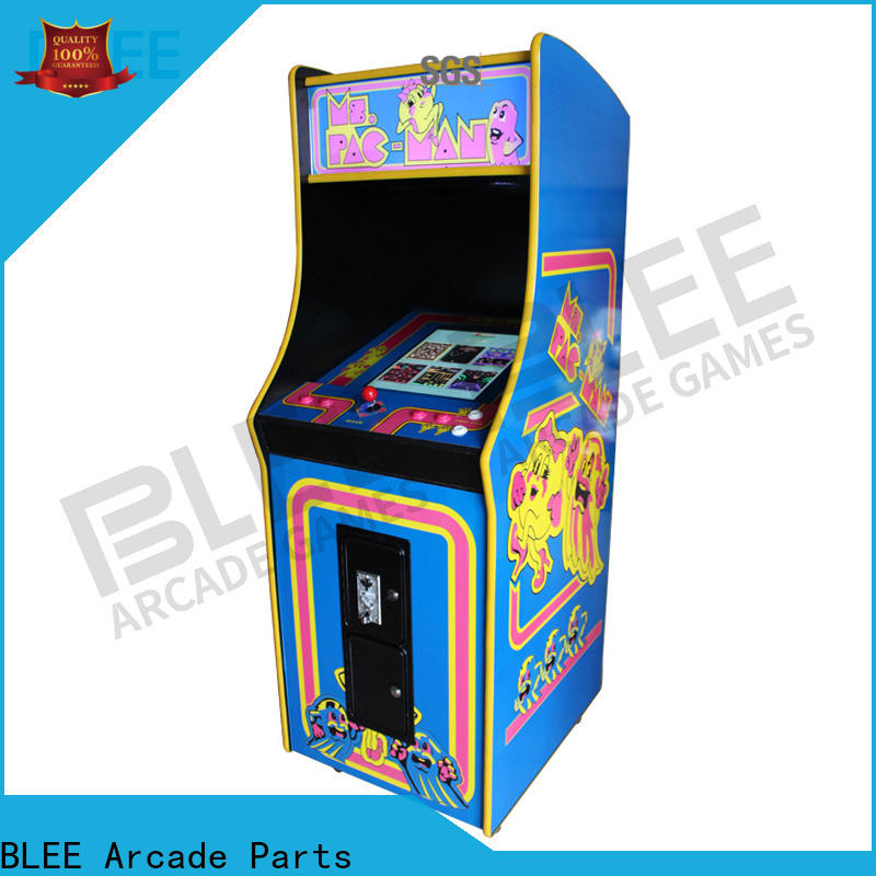 BLEE gradely new arcade machines for sale with cheap price for convenience store