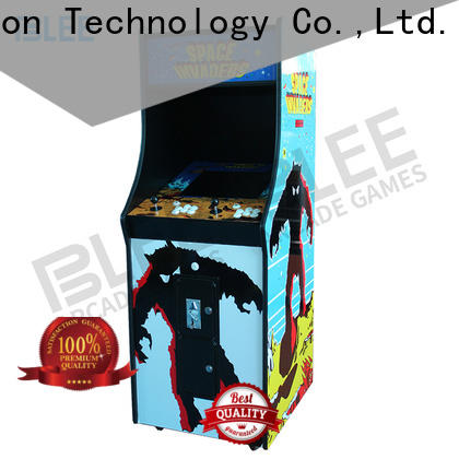 BLEE new arrival arcade machine price China manufacturer for comic shop