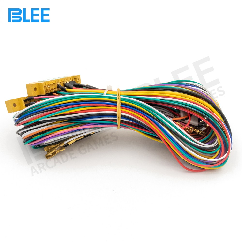 product-BLEE-Hot selling arcade harness 18 pin Wiring Harness wire for Arcade Mahjong-img