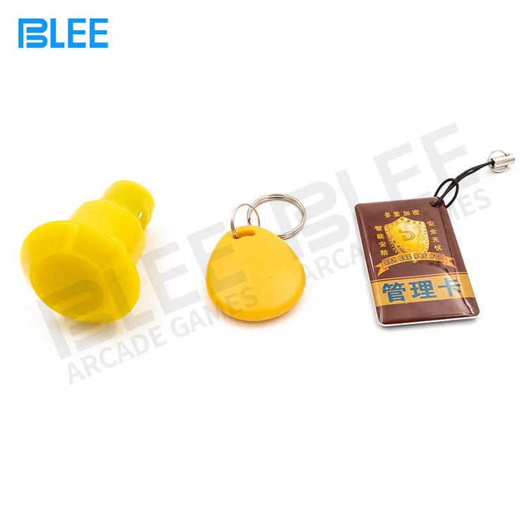 lowest price indoor Arcade game Electronic Smart RFID Key for vending machine