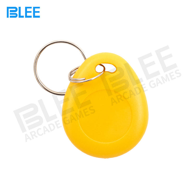product-lowest price indoor Arcade game Electronic Smart RFID Key for vending machine-BLEE-img-1