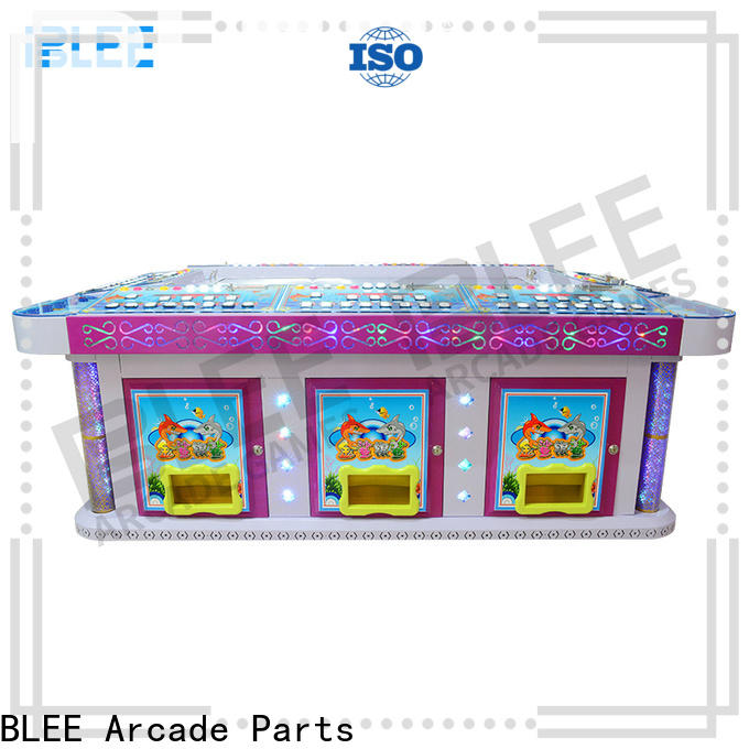 BLEE shooting tabletop arcade machine order now for entertainment