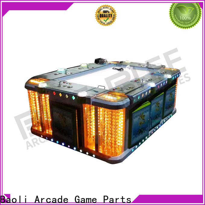 new arrival desktop arcade machine fishing with cheap price for children