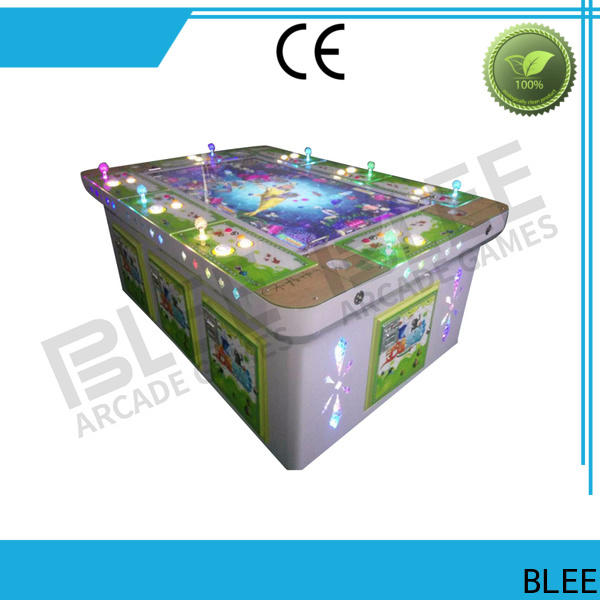 BLEE affordable multi game arcade machine in bulk for holiday
