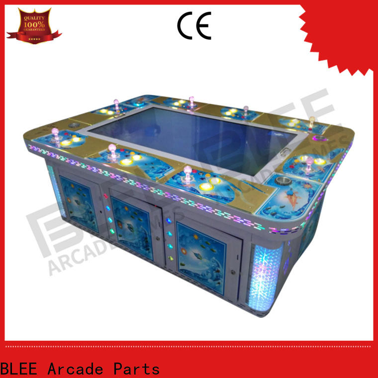 BLEE industry-leading vintage arcade machines with cheap price for comic shop