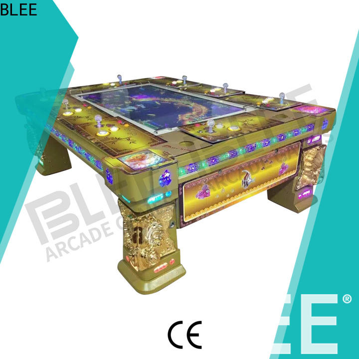BLEE fine-quality new arcade machines for sale certifications for convenience store