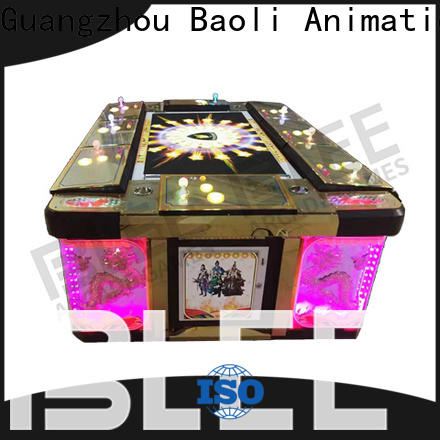 BLEE casino all in one arcade machine with certification for free time