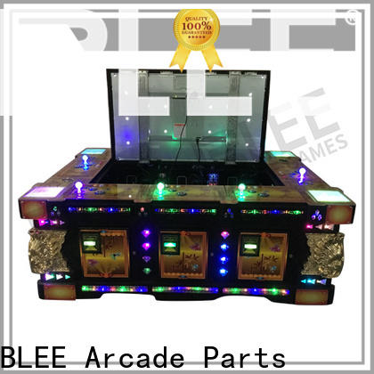 funny custom arcade machines player China manufacturer for children