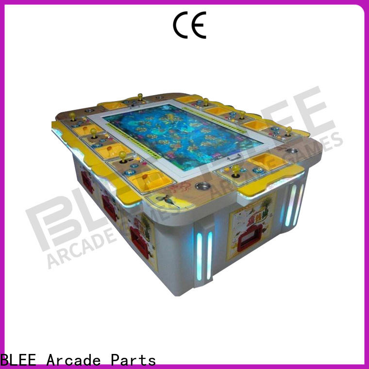 BLEE adult multi game arcade machine with cheap price for convenience store