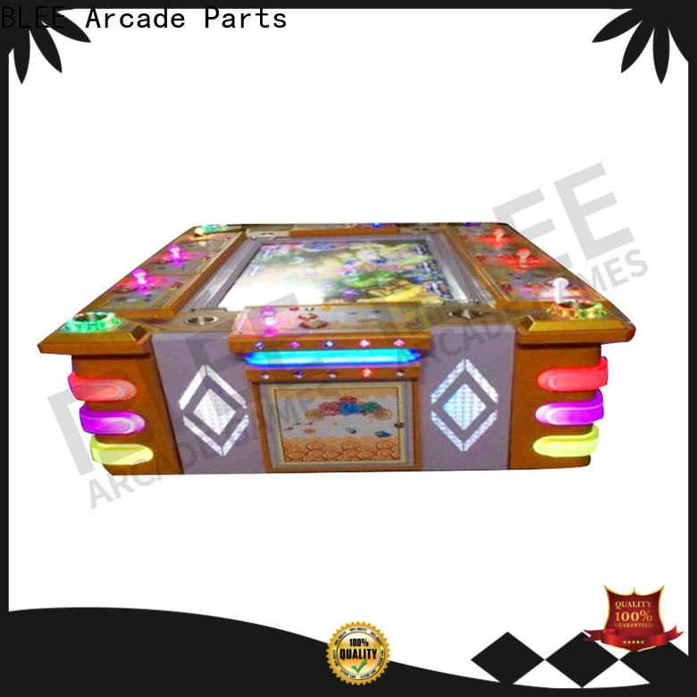 fine-quality video arcade machines bartop China manufacturer