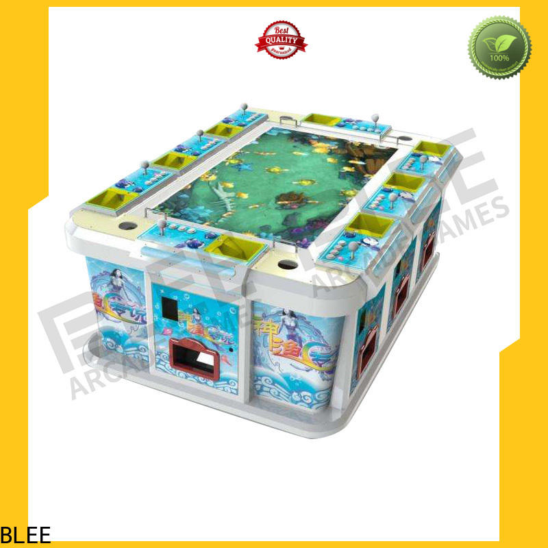 BLEE dragon new arcade machines for sale with cheap price for holiday