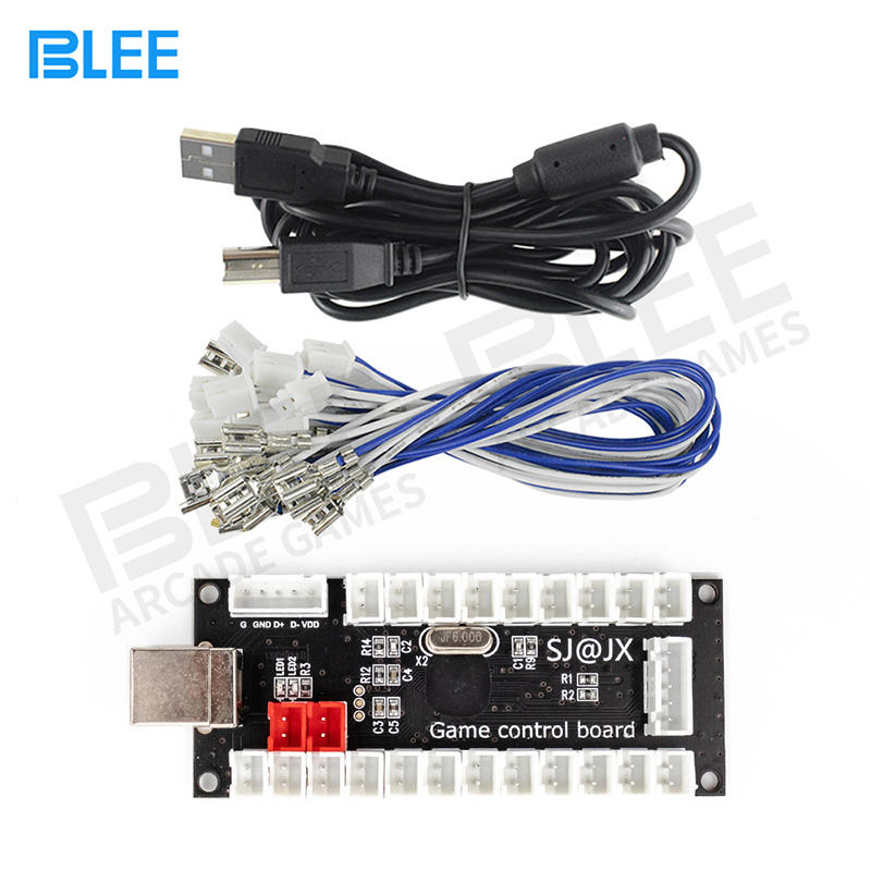 product-BLEE-Arcade DIY Joystick USB Zero Delay Encoder Game Control Board-img