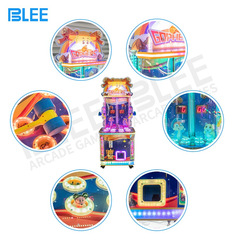 product-Newest whack a mole arcade game machine for sale-BLEE-img