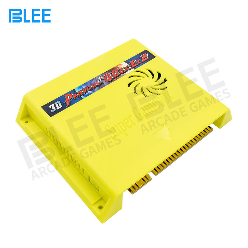 product-BLEE-Original Wholesale Pandora Box 3D 3188 in 1 PCB Board-img