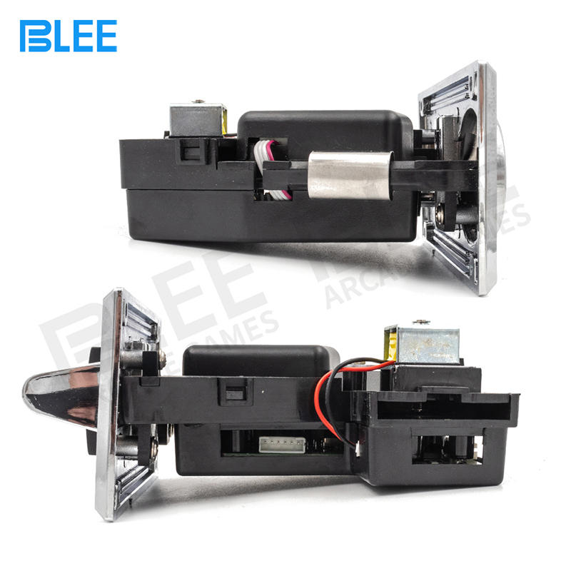 product-BLEE-Factory Direct Sale Multi 916 Coin Selector For Game Machine-img