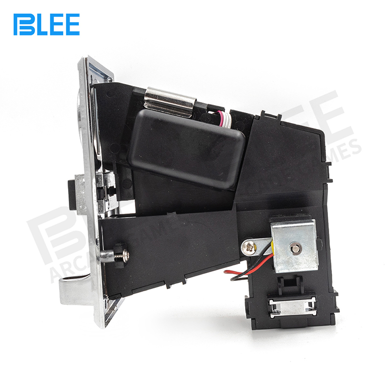 product-Factory direct sale Multi 916 Coin Selector for game machine-BLEE-img