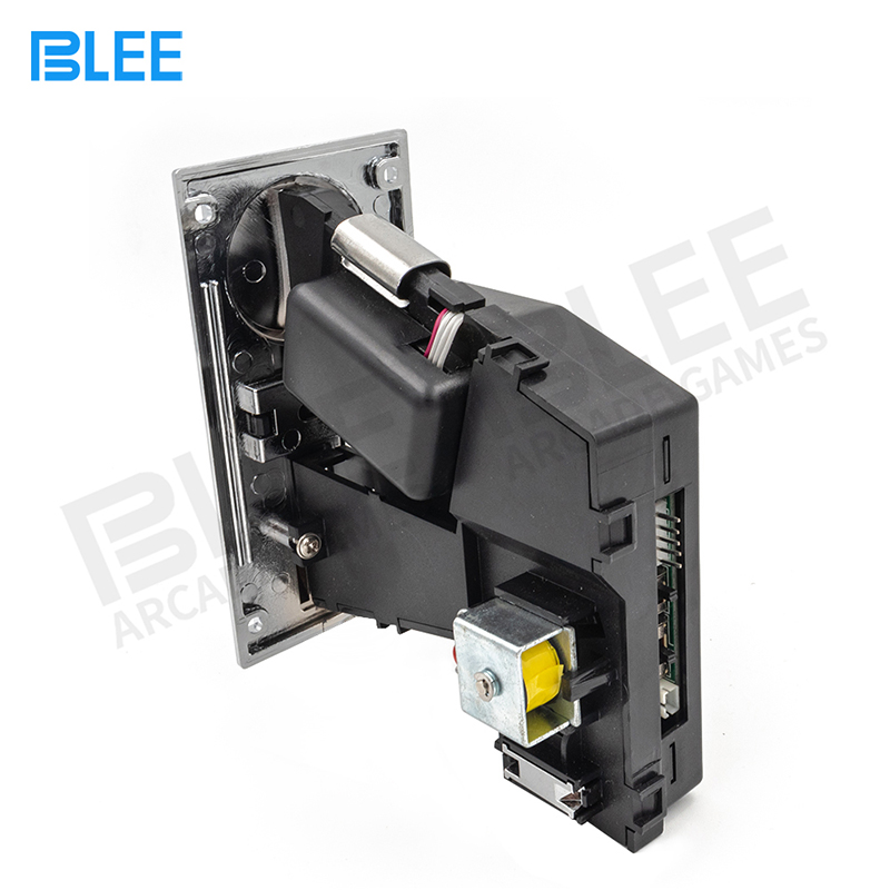 product-BLEE-Factory direct sale Multi 916 Coin Selector for game machine-img-1