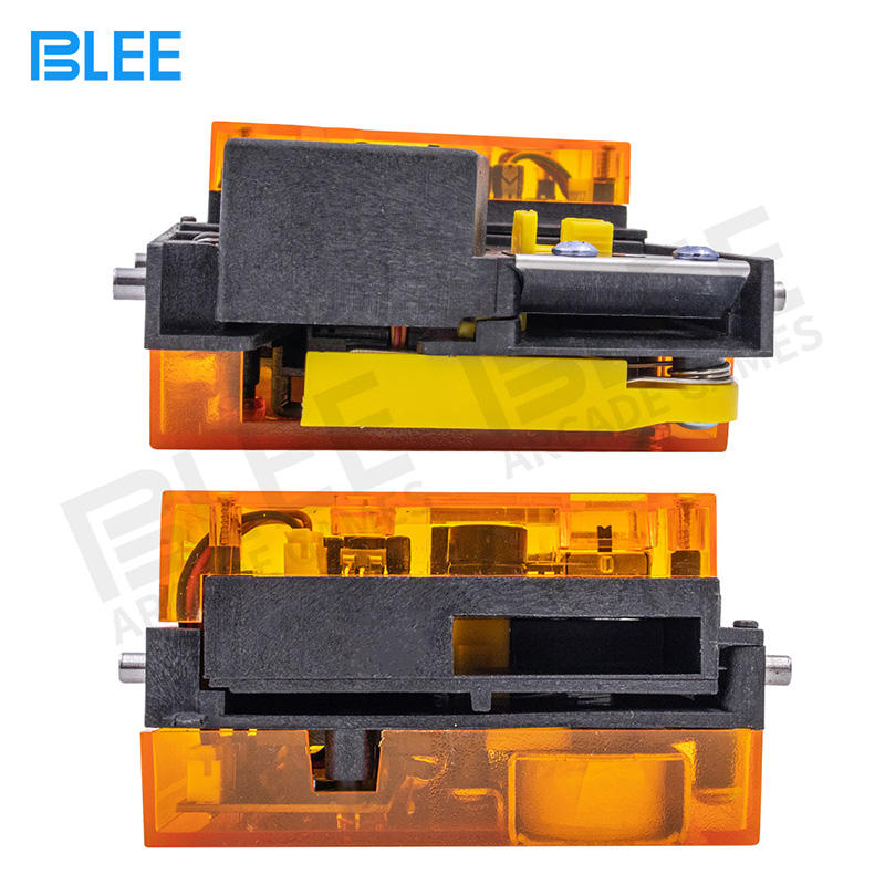 product-Electronic multi coin acceptor-PY800-BLEE-img-1